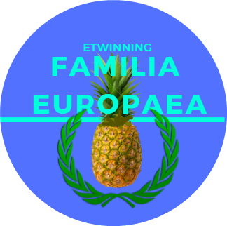 2 sello logo familia europeae